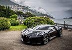 Lý do khiến Bugatti La Voiture Noire là siêu xe đắt nhất thế giới