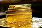 Vàng là tài sản 'vô địch' về lợi suất trong năm 2020