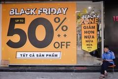 Black Friday và những cái bẫy