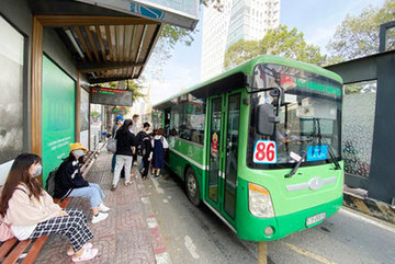 HCMC striving to reduce air pollution