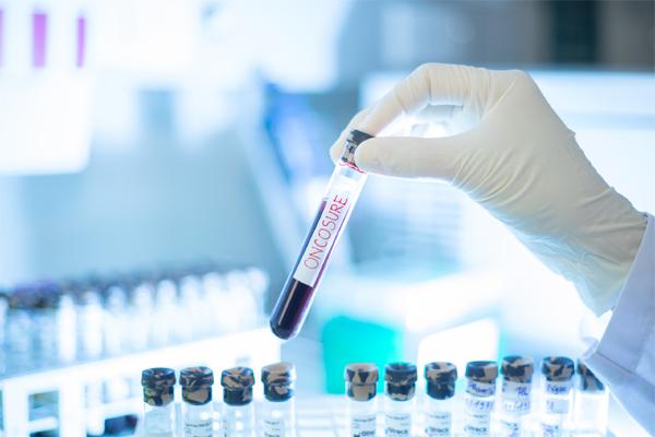 Giải mã bí ẩn ung thư 'truyền đời' qua… xét nghiệm gen