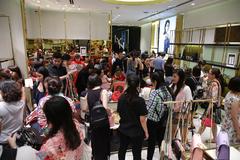 'Đại tiệc sale' Vincom Black Friday 2020