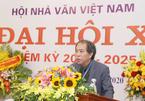 Chủ tịch Hội Nhà văn Nguyễn Quang Thiều: Hãy đặt cược lòng tin vào chúng tôi!