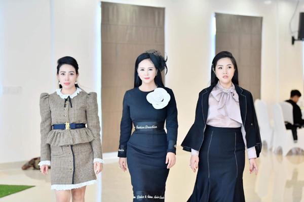 Happy Women ký kết hợp tác với hiệp hội doanh nghiệp tỉnh Bắc Kạn