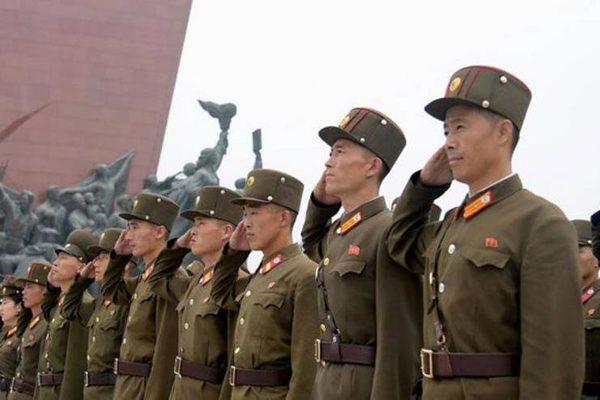 Vì sao Kim Jong Un sớm ban lệnh huấn luyện mới cho lực lượng chiến lược?