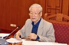 Kỷ luật 8 cán bộ diện Trung ương quản lý, khẩn trương điều tra vụ Nhật Cường