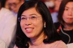 Nữ Tiến sĩ Kinh tế làm Hiệu trưởng Trường ĐH Nguyễn Tất Thành