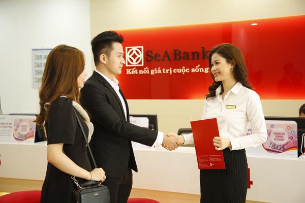 SeABank triển khai dịch vụ nộp thuế hải quan điện tử 24/7