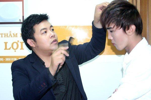 Trọng Nghĩa ân hận việc thất hứa với Đàm Vĩnh Hưng đi theo Quang Lê