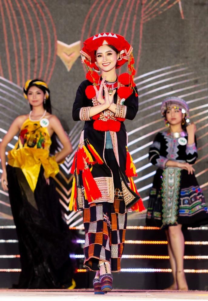 Top 30 Hoa khôi Du lịch Việt Nam 2020 chính thức lộ diện