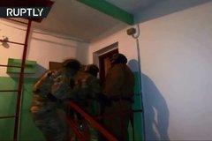 Đặc nhiệm Nga đập tan âm mưu khủng bố ở Moscow