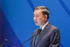 Bộ trưởng Công an: Có sự liên kết tội phạm ma túy với tội phạm khủng bố