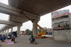 Thanh tra Chính phủ kết luận nhiều sai phạm tại dự án đường sắt Nhổn - ga Hà Nội