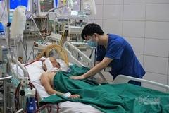 Những ca bệnh là nỗi sợ hãi của bác sĩ hồi sức