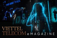 Từ dự đoán tỷ đô đến cuộc 'tái sinh' 4.0 của Viettel Telecom