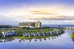 Mövenpick Resort Waverly Phú Quốc 'ghi danh' tại giải thưởng quốc tế