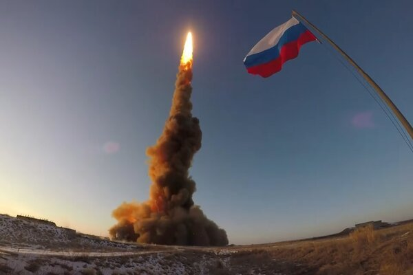 Xem Nga thử thành công tên lửa phòng không mới