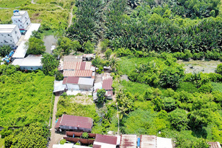 SOE equitization: investors attracted by 'golden land' holdings