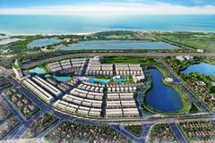 3 lợi thế giúp BĐS Bà Rịa - Vũng Tàu ngày càng hấp dẫn giới đầu tư