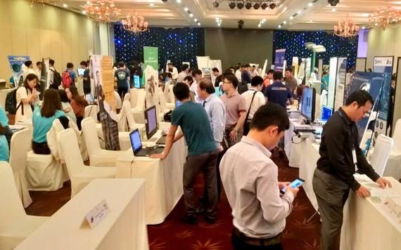 TP HCM: Chuỗi sự kiện về khởi nghiệp và đổi mới sáng tạo lớn nhất trong năm
