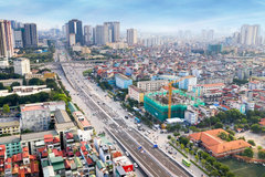 Bom nợ Evergrande và nỗi lo tiềm ẩn ở Việt Nam