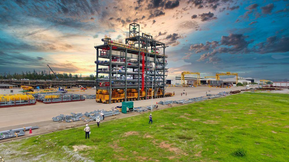 Quảng Ngãi tạo nền móng vững chắc để phát triển công nghiệp hỗ trợ