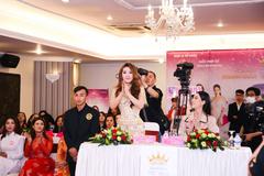 Đặng Gia Bena - 'nữ tướng' của các cuộc thi nhan sắc doanh nhân