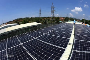 International financing keyto develop Vietnam's power sector