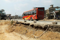 Ministry proposes 10% increase in road maintenance fund