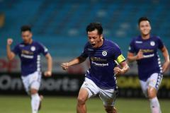 Văn Quyết, Tấn Trường trở lại tuyển Việt Nam