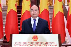 Thủ tướng chúc mừng hội chợ Trung Quốc - ASEAN