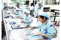 Nguyên phụ liệu nhập khẩu từ Trung Quốc đang dần được nối lại
