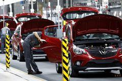 Tiếp tục kiến nghị giảm thuế TTĐB cho linh kiện ô tô sản xuất trong nước