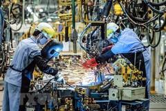Hà Nội: Ban hành quy định mức chi các hoạt động phát triển công nghiệp hỗ trợ