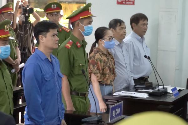 Tòa trả hồ sơ vụ bác sĩ bị cáo buộc hiếp dâm đồng nghiệp ở Huế