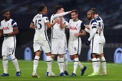 """Đại thắng """"4 sao"""", Tottenham rộng cửa đi tiếp ở Europa League"""