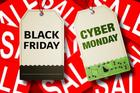 Black Friday khác gì Single Day và Cyber Monday?