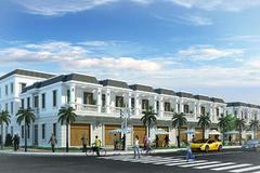 Giá nhà phố Dĩ An - Bình Dương tăng nhanh