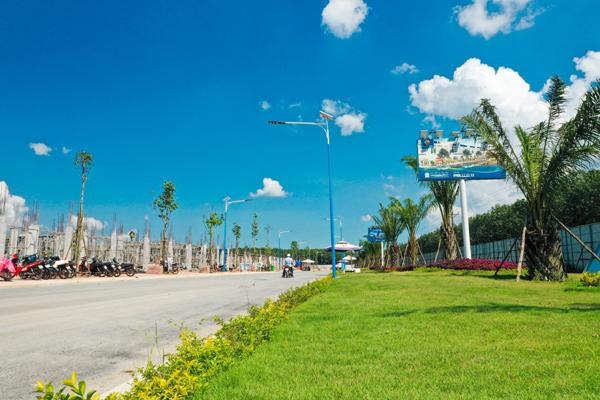 Bất động sản Đồng Nai tăng 'nhiệt' nhờ hạ tầng đồng bộ