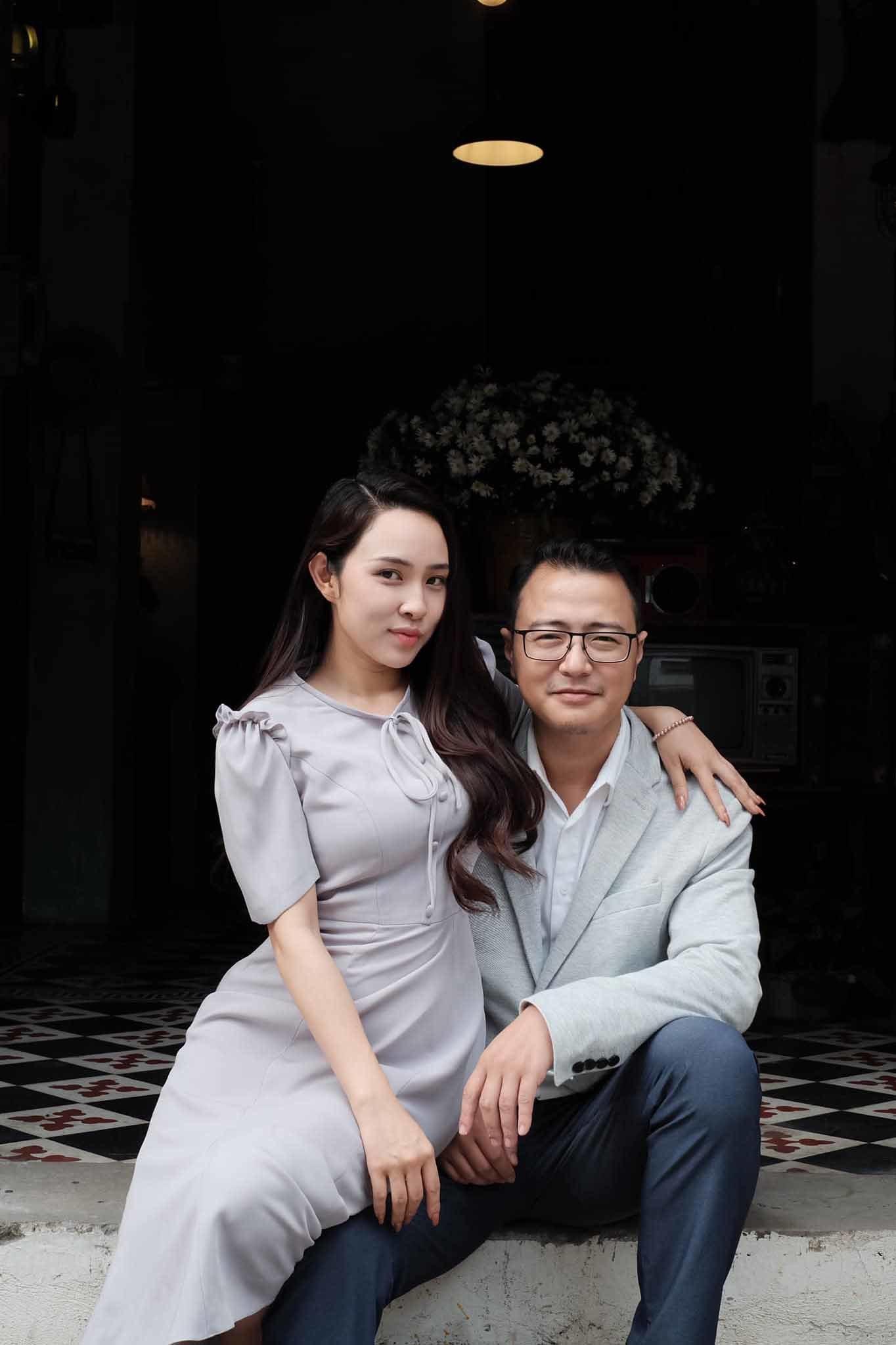 Bảo Trâm Idol hạnh phúc, quyến rũ bên người chồng đẹp trai