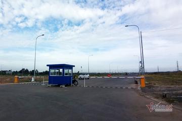 Bán 'lụi' và thi công 'chui', chủ dự án KDC Đông Bình Dương bị phạt