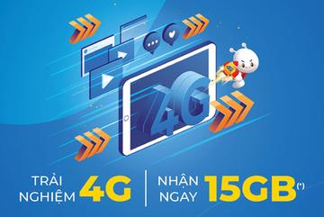 Đổi sim 4G, trải nghiệm tốc độ 'không phải chờ' với MobiFone