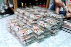 Dùng cá đồng làm sushi, dễ nuốt phải ký sinh trùng