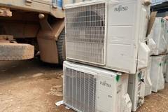 Cẩn trọng với hàng điện lạnh nội địa Nhật