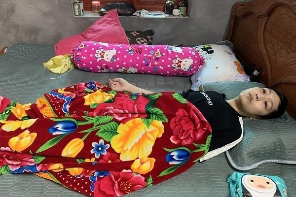 Bạn đọc ủng hộ em Nguyễn Văn Hiền bị ung thư gan