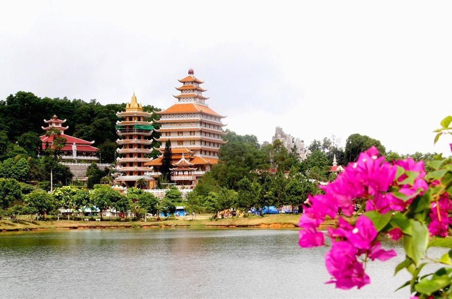 An Giang: Nét chấm phá trong bức tranh du lịch Mekong