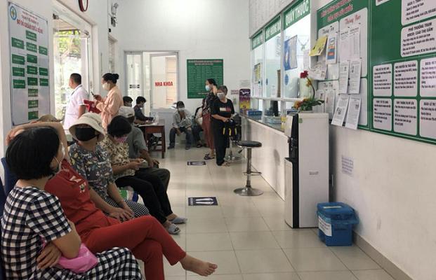 TP HCM: Ra mắt trạm y tế điểm thứ 25 hoạt động theo nguyên lý Y học gia đình