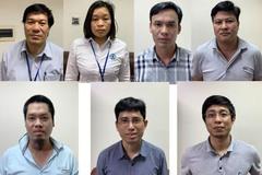 Chốt ngày xử vụ 'thổi' giá ở Trung tâm Kiểm soát bệnh tật Hà Nội