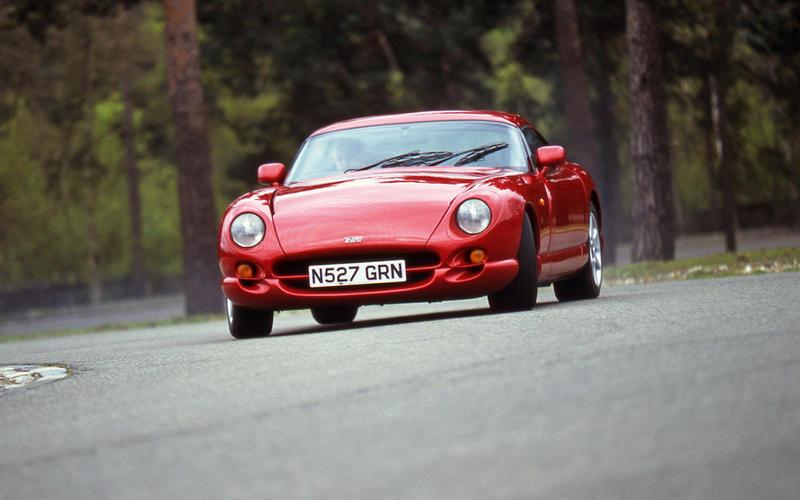Những mẫu ô tô tốt nhất được sản xuất cuối những năm 1990