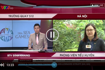 Television channels go online in 'livestream era'